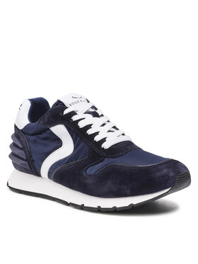 Voile Blanche Voile Blanche Sneakersy Liam Power 0012016226.011C55 Granatowy