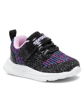 Sprandi Sprandi Sneakersy CP66-21600 Černá