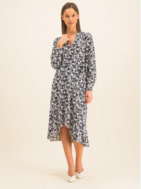 Lauren Ralph Lauren Lauren Ralph Lauren Kasdieninė suknelė 200782506 Tamsiai mėlyna Regular Fit