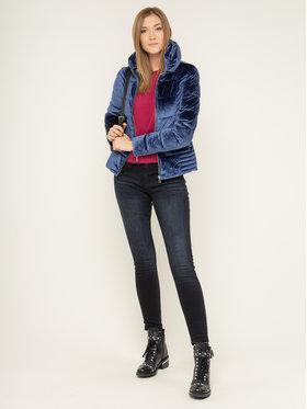 Guess Guess jeansy Skinny Fit Annette W94A99 D3U40 Blu scuro Skinny Fit