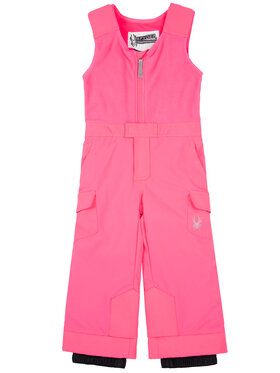 Spyder Spyder Pantalon de ski Sparkle 195106 Rose Regular Fit