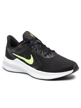 Nike Nike Boty Downshifter 10 CI9981 009 Černá