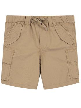 Polo Ralph Lauren Polo Ralph Lauren Szorty materiałowe Cargo Short 321785699 Brązowy Regular Fit