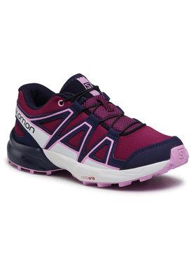 Salomon Salomon Chaussures Speedcross J 412888 09 M0 Violet