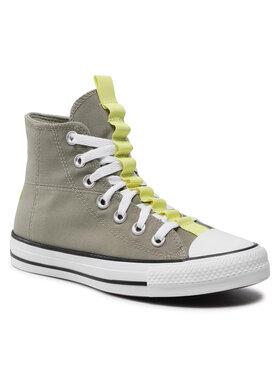 Converse Converse Sneakers Ctas Hi Light Fiel 170132C Πράσινο