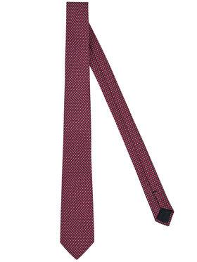 Tommy Hilfiger Tailored Tommy Hilfiger Tailored Krawatte Blend Micro Desing TT0TT06910 Bunt