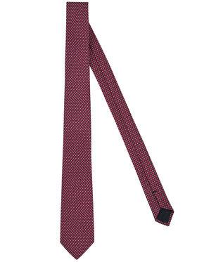 Tommy Hilfiger Tailored Tommy Hilfiger Tailored Nyakkendő Blend Micro Desing TT0TT06910 Színes