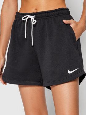 Nike Nike Pantaloni scurți sport Park CW6963 Negru Relaxed Fit