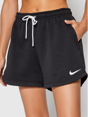 Nike Nike Short de sport Park CW6963 Noir Relaxed Fit
