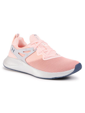 Under Armour Under Armour Chaussures Charged Breathe Tr 2 3022617-603 Orange