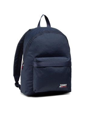Tommy Jeans Tommy Jeans Rucsac Tjm Campus Dome Backpack Bleumarin