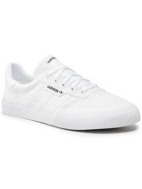 adidas adidas Παπούτσια 3Mc B22705 Λευκό