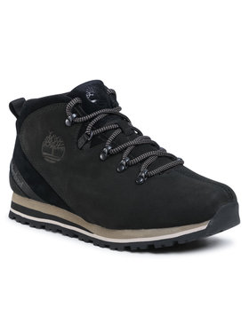 Timberland Timberland Ορειβατικά παπούτσια Splitrock 3 TB0A28S3015 Μαύρο