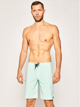 Billabong Billabong Szorty kąpielowe All Day Pro S1BS48 BIP0 Zielony Regular Fit