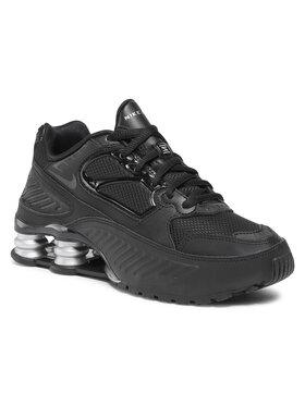 Nike Nike Cipő Shox Enigma BQ9001 004 Fekete