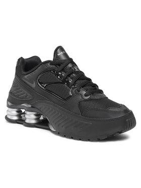 Nike Nike Обувки Shox Enigma BQ9001 004 Черен