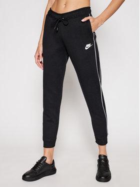 Nike Nike Pantaloni da tuta Sportswear Fleece Jogger CZ8340 Nero Standard Fit