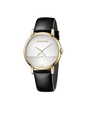 Calvin Klein Calvin Klein Uhr Gent K9H2X5C6 Schwarz