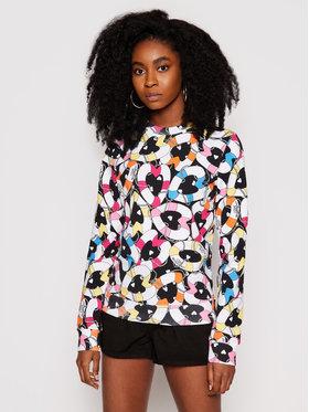 LOVE MOSCHINO LOVE MOSCHINO Bluză W630200E 2242 Colorat Regular Fit