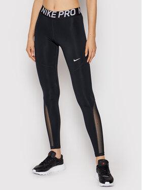 Nike Nike Leginsai AO9968 Juoda Slim Fit