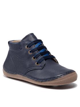 Froddo Froddo Зимни обувки G2130240-3 D Тъмносин