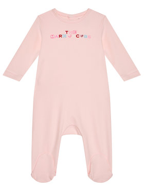 Little Marc Jacobs Little Marc Jacobs Overall W97088 Roz Regular Fit