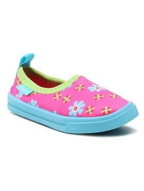 Playshoes Playshoes Buty 174605 Różowy