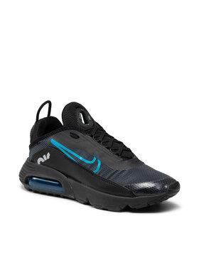 Nike Nike Boty Air Max 2090 DC4117 001 Černá