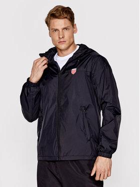 PROSTO. PROSTO. Prijelazna jakna KLASYK Windrunner 1022 Crna Regular Fit