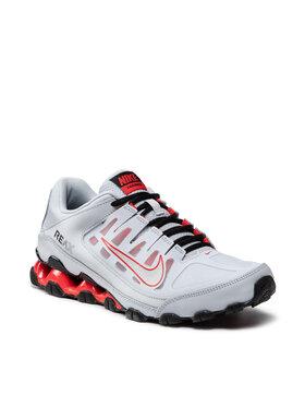 Nike Nike Boty Reax 8 Tr Mesh 621716 027 Šedá