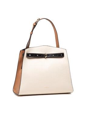 Furla Furla Handtasche Margherita WB00157-HSC000-0612S-1-007-20-IT-B Beige