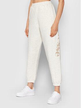 Ellesse Ellesse Teplákové kalhoty Darus SGK12181 Béžová Regular Fit