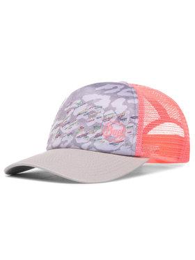Buff Buff Καπέλο Jockey Trucker Cap 122560.555.10.00 Γκρι