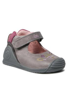 Biomecanics Biomecanics Κλειστά παπούτσια 211111 Γκρι