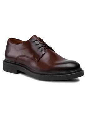 Gino Rossi Gino Rossi Κλειστά παπούτσια MI08-C878-877-03 Καφέ