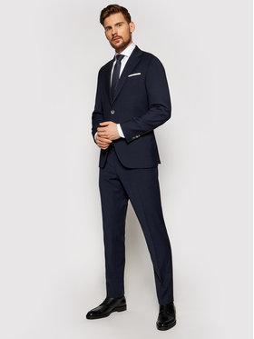 Oscar Jacobson Oscar Jacobson Κοστούμι Fogerty 2154 5672 Σκούρο μπλε Regular Fit