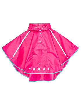Playshoes Playshoes Giacca impermeabile 408750 D Rosa Relaxed Fit