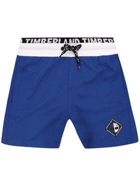 Timberland Timberland Pantaloni scurți pentru înot T24B00 S Bleumarin Regular Fit