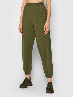 Ellesse Ellesse Spodnie dresowe Darus SGK12181 Zielony Regular Fit