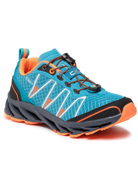 CMP CMP Παπούτσια πεζοπορίας Kids Altak Trail Shoe 2.0 30Q9674J Μπλε