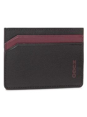 Hugo Hugo Kreditinių kortelių dėklas Subway 50317307 10143382 01 Juoda