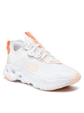 Nike Nike Scarpe React Artemis DH3940 100 Bianco
