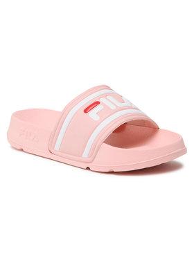 Fila Fila Mules / sandales de bain Morro Bay Slipper Jr 1010934.72R Rose