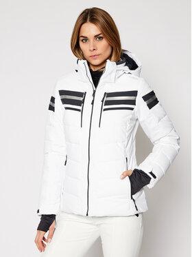 CMP CMP Kurtka narciarska 30W0816 Biały Regular Fit