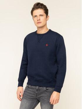 Polo Ralph Lauren Polo Ralph Lauren Džemperis 710766772003 Tamsiai mėlyna Regular Fit
