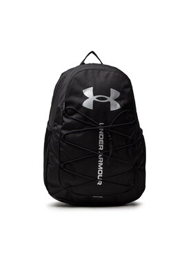 Under Armour Under Armour Раница Hustle Sport Backpack 1364181001-001 Черен