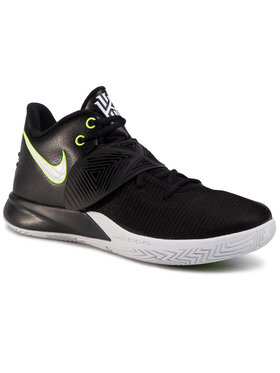 Nike Nike Boty Kyrie Flytrap III BQ3060 001 Černá