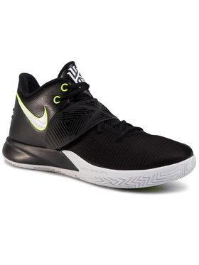 Nike Nike Topánky Kyrie Flytrap III BQ3060 001 Čierna