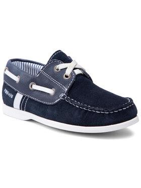 Primigi Primigi Chaussures basses 1425500 M Bleu marine