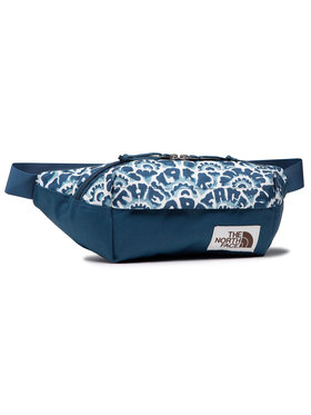 The North Face The North Face Чанта за кръст Lumbar Pack NF0A3KY6030 Син